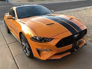 ORANGE FURY S550 MUSTANG Thread | Page 11 | 2015+ S550 Mustang Forum (GT, EcoBoost, GT350, GT500 ...