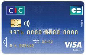 Faux Code Carte Bancaire : cryptogramme volutif cic ~ Medecine-chirurgie-esthetiques.com Avis de Voitures