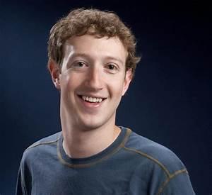 Mark Zuckerberg | Famous Face