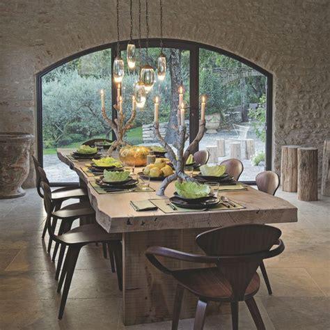 table ancienne et chaises modernes emejing maison ancienne moderne ideas design trends 2017