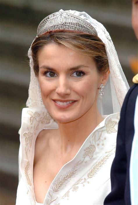 Royal Wedding Tiaras That Make You Wish Were