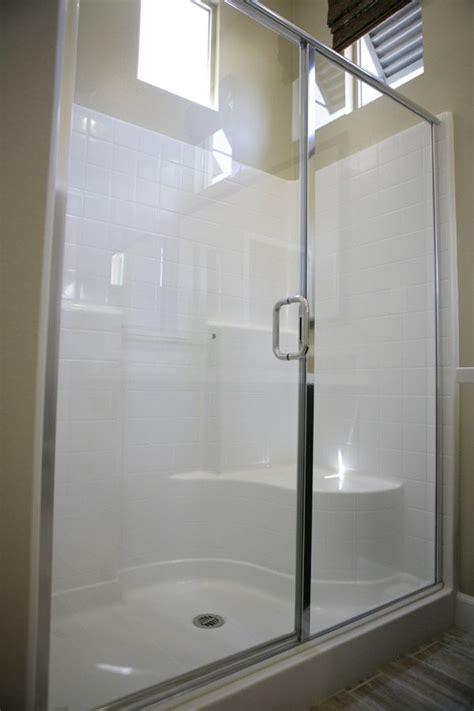 fiberglass shower 1000 images about fiberglass shower unit on