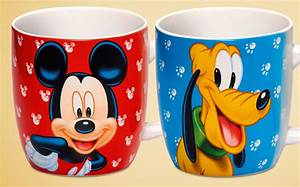 Minnie Mouse Tasse : total spendet 50 cent pro disney tasse ~ Whattoseeinmadrid.com Haus und Dekorationen