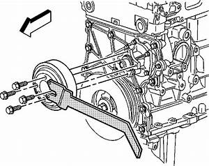 Hummer H3 Serpentine Belt Diagram