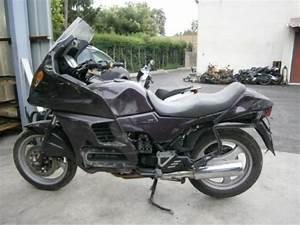 Pieces Moto Bmw Allemagne : lt k1100 bmw moto accident e ~ Medecine-chirurgie-esthetiques.com Avis de Voitures