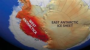 Could We Melt All The Ice In Antarctica If We Keep On