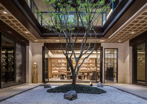 Exquisite Home Full Of Traditional Chinese Elements And