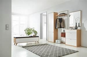 Möbel Für Flur : flur m bel cranz sch fer ~ Whattoseeinmadrid.com Haus und Dekorationen