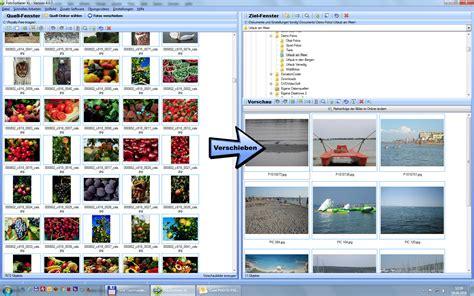 fotos sortieren und doppelte bilder finden mit
