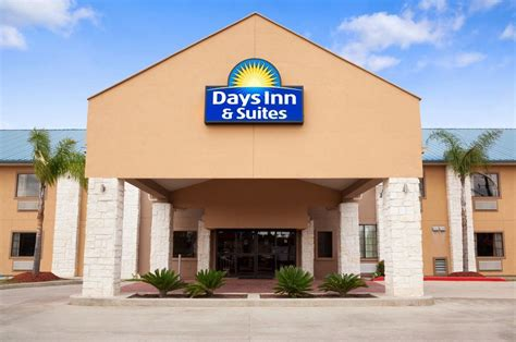 Days Inn And Suites Conroe North In Conroe