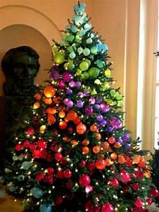Geschmückte Weihnachtsbäume Christbaum Dekorieren : weihnachtsbaum schm cken mit deko f r weihnachten weihnachtsb ume pinterest weihnachtsbaum ~ Markanthonyermac.com Haus und Dekorationen