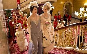 Sneak peek at the 2013 Downton Abbey Christmas special