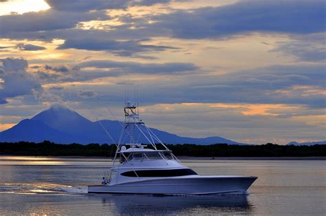 dream time  nicaragua bayliss boatworks