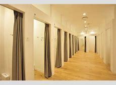 Fitting Room Etiquette 5B Secret World of Retail