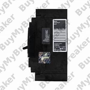 Square D Hdl36015 3 Pole 15 Amp 600v Circuit Breaker