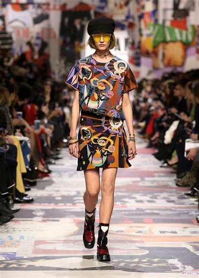 Dior Winter Fall Womens Paris Week