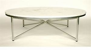 coffee tables at loki custom furniture With large round marble coffee table