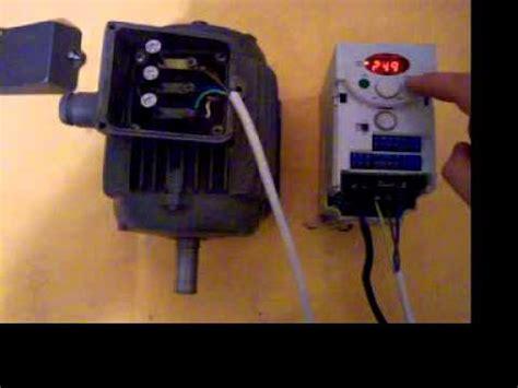 Intrerupator Motor Electric Monofazat by Motor Trifazat