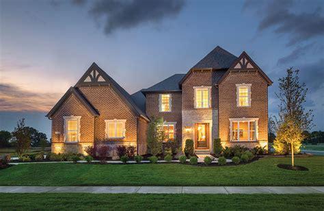 custom homes  easy drees homes