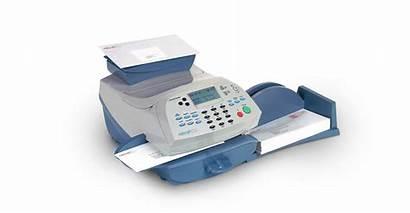 Franking Machines Postage Stamps Volume Low Machine