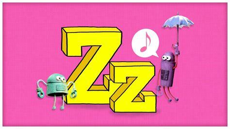 The Letter Z,