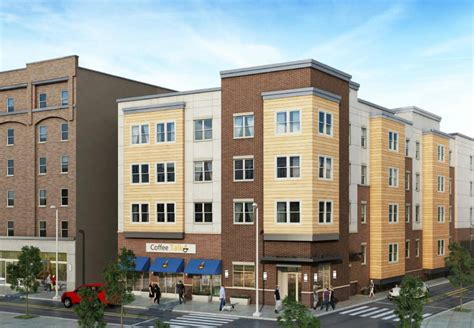Apartment Buildings For Sale Buffalo New York by Apartment Building To Replace Pi 241 Atas The Observer
