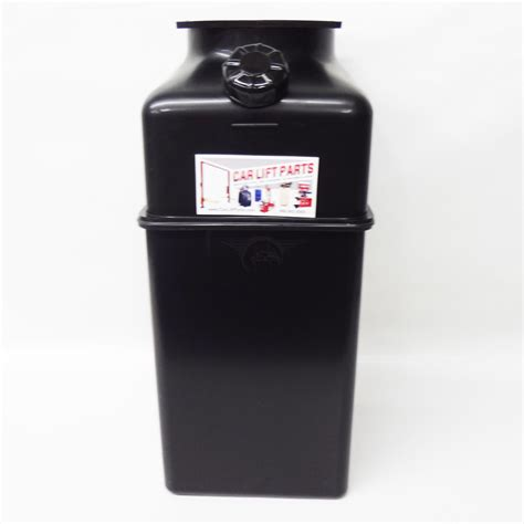 ghs oil tank reservoir power unit motor rotary lift pkit