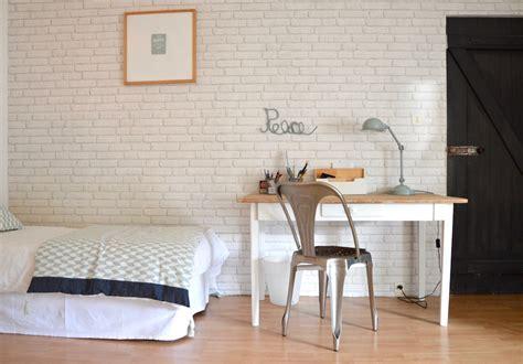 chambre fille couleur deco chambre vintage
