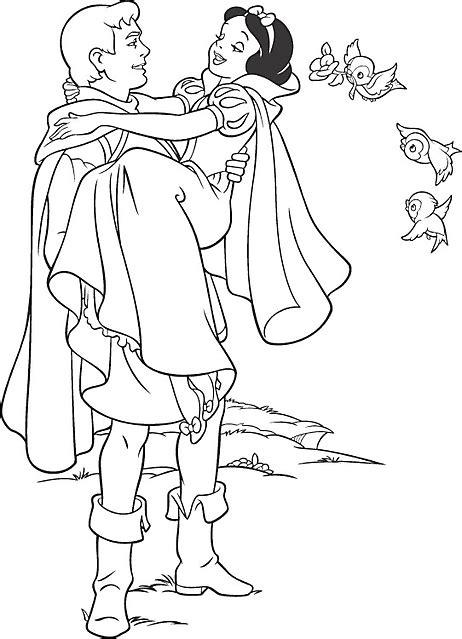 disegni della disney a punto croce disegni da colorare principesse disney biancaneve risorse