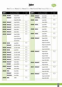 Valeo Column Switches For Passenger Cars  U0026 Lcvs 2014