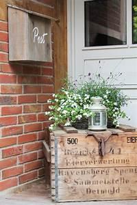 Deko Vor Haustür : 25 best ideas about mail boxes on pinterest mailbox mailbox makeover and mailbox decorating ~ Markanthonyermac.com Haus und Dekorationen