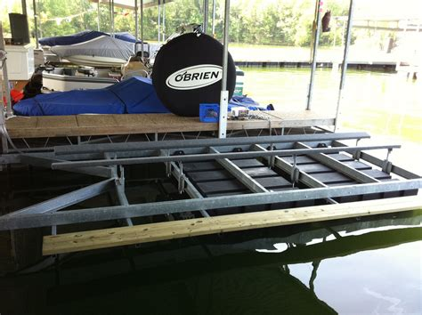 Boat Lift Kentucky by Ourboatlift3 Www Ourboatlift Our Boat Lift Sitting