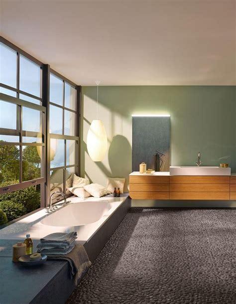 salle de bain zen et chaleureuse 10 fa 231 ons de se cr 233 er une salle de bains zen d 233 coration
