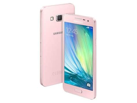 Samsung A3 Mobile by Samsung Galaxy A3 Price In India Specifications
