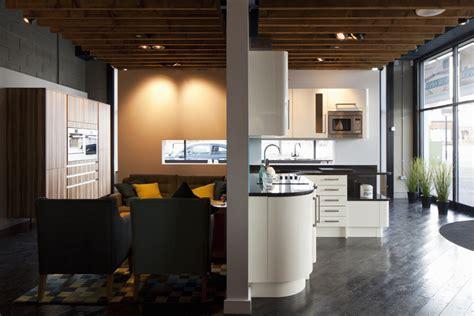 The Kitchen Store By Designlsm, Hove  Uk » Retail Design Blog