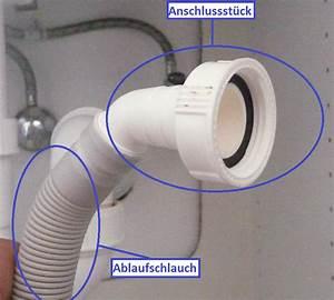 Siphon Waschmaschine Spülmaschine : schlauch f r sp lmaschine qj45 hitoiro ~ Michelbontemps.com Haus und Dekorationen