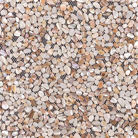 kitchen backsplash blue seashell tiles of pearl backsplash irregular mosaic