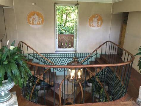 L'escalier De La Maison  Photo De Maison De Chateaubriand