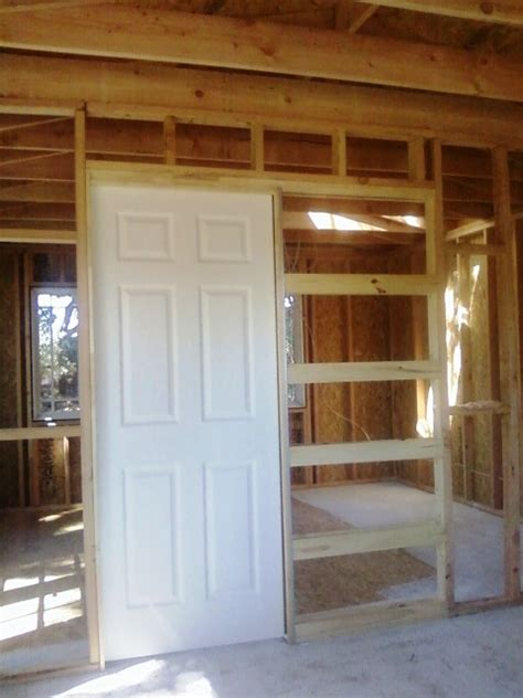 pocket door installation how to install a pocket door jzyacobqjja s