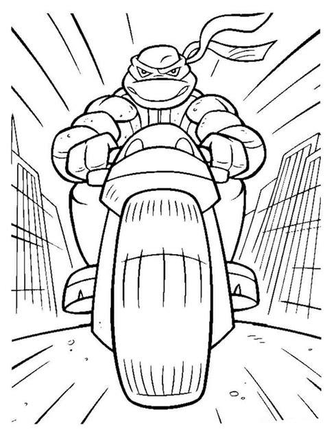 mutant ninja turtles coloring pages   print mutant ninja turtles coloring pages