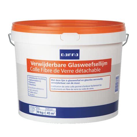 colle fibres de verre gamma 10 l colle 224 tapisser monter coller colles mastics gamma be