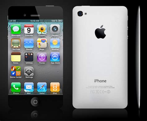 will the new iphone be released apple inc s new iphone 5 release update facts and features