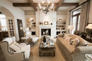 living room beams taupe and grey beautiful interiors