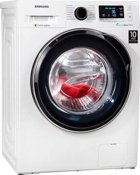 samsung waschmaschine 8 kg samsung waschmaschine ww80j6400cw eg a 8 kg 1400 u