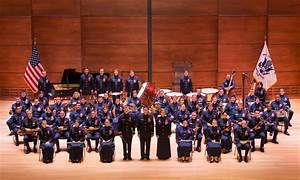 Coast Guard Band Goes Hollywood | Here & Now