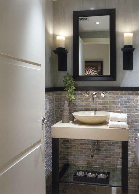 bathroom powder room ideas 25 modern powder room design ideas