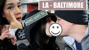 VLOG#1   LA-BAL... Walang Tulog Quotes