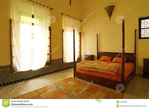 les belles chambres a coucher chambre à coucher arabe authentique maroc