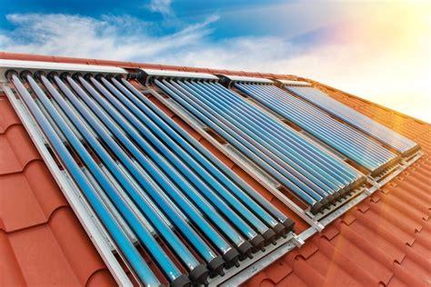 Waerme Der Sonne Die Solarheizung by Die Kraft Der Sonne Nutzen Solarthermie Und Photovoltaik