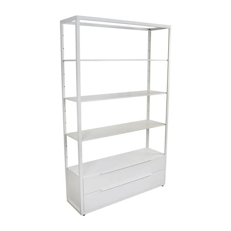 ikea shelf with drawers 63 ikea ikea white shelving unit with drawers storage